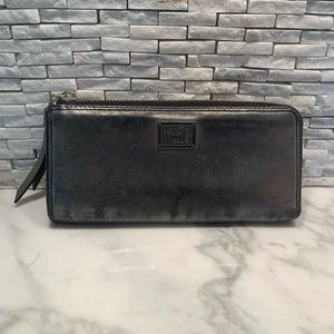 AUTHENTIC Coach Poppy Wallet